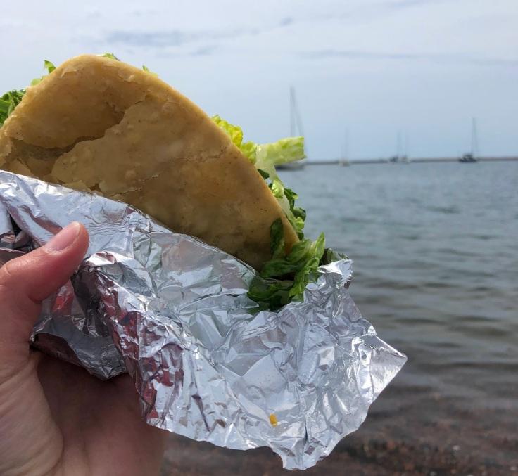 Minnesota Tacoa