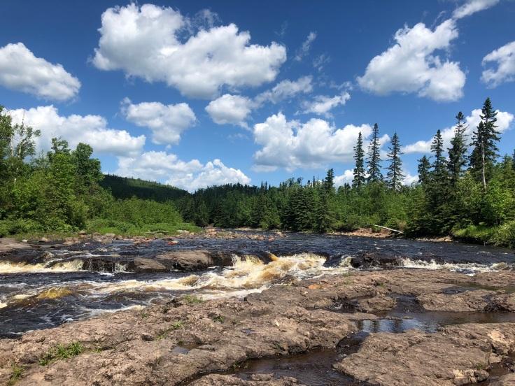 Temperance River Minnesota